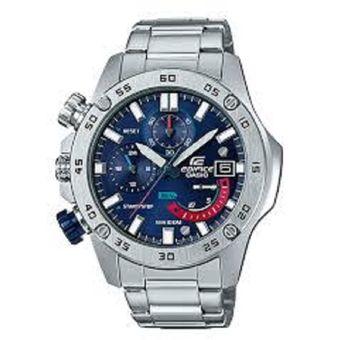 d84d3c2b89df Agotado Reloj Casio Edifice EFR-558D-2A Cronografo Plateado Para Hombre