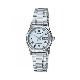 d4a6d1305778 Compra Reloj Casio Para Mujer Modelo  LTP-V006D-2B online