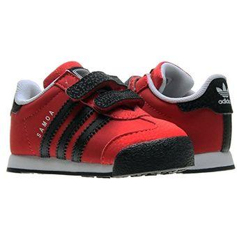 pretty nice 5a807 c120b adidas - zapatillas para niños Adidas Originals Samoa - rojo