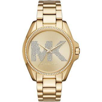 comprar online 8b429 0e736 Reloj Michael Kors Bradshaw - 6555
