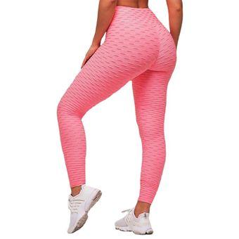 Deporte De Las Polainas De Las Mujeres Gimnasio Mujer Pantalones Ajustados Mujer Linio Mexico Ge598sp136e11lmx