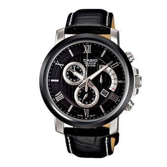a8864b78124c Compra Reloj Casio BEM-507BL-1A-Negro online