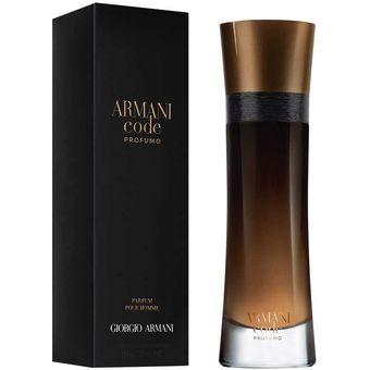 Armani Code Profumo 110ml EDP MEN - GIORGIO ARMANI