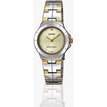 3dd73cd8f061 Compra Reloj Casio Dama Ltp 1242sg-9cdf Análogo Original online ...