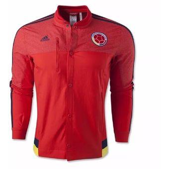 Original Selección 2015 Chaqueta Compra Colombia Adidas 100 Hombre YP148xw
