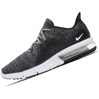Compra Zapatilla Nike Air Max Sequent 3 para Hombre - Plomo online ... 85e4191406bc5