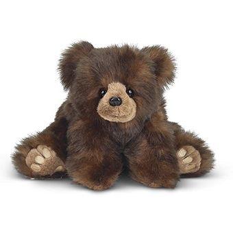 Bearington Lean Beans Roary Long Legged Lion Plush Stuffed Animal Toy 14 Plush Stuffed Animal Toy 14 Bearington Collection SHOMHNK004
