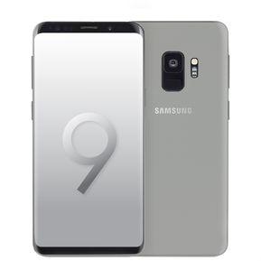 Samsung Galaxy S9 Versión Latinoamérica 64GB-Titanium Gray e34130e468610