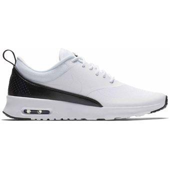 Compra Zapatillas Running Mujer Nike Air Max Thea-Beige online ... 2f7f00702194c