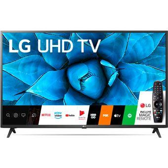 Televisor Led 55'' Un7310 4K Ultra Hd Smart Tv Lg+ Magic Remote