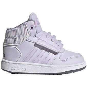 zapatillas adidas hoops niño
