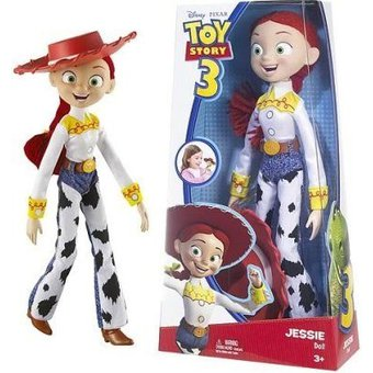 Compra Toy Story Jessie Doll 12