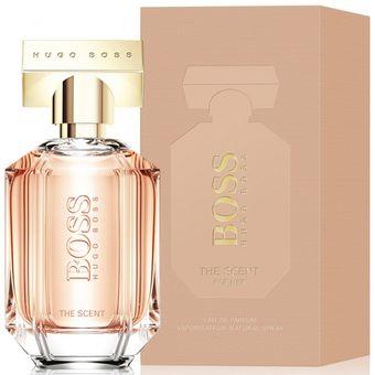 Compra Perfume Hugo Boss The Scent Mujer 100 Ml online  425c9157f6e