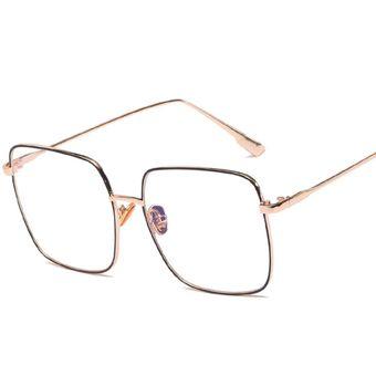 460c208d27 Compra Gafas Lentes Oftalmicos Unisexo 360DSC-Dorado online   Linio ...