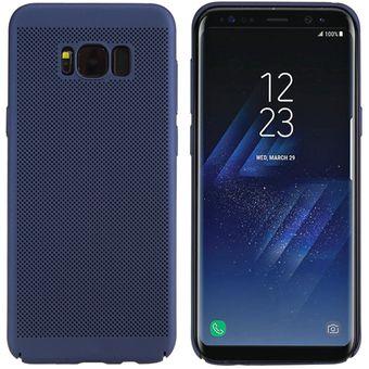 730fb6fd2f3 Compra Estuche Protector MOONCASE Funda Para Samsung Galaxy S8 5.8 ...