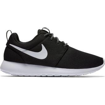 3651238af1f Compra Tenis Running Mujer Nike W Roshe One-Negro online