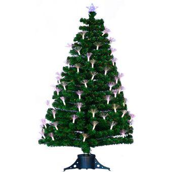 257e89b832 Compra Arbol De Navidad 210cm Fibra Optica Velas online | Linio Colombia