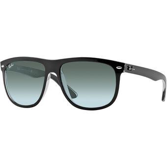 Gafas de Sol Ray Ban Sol Negro en transparente 0RB4147 - 603971 - Hombre f217c515ca