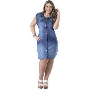 709aaedce Vestido Adulto Para Mujer Marketing Personal 83833 Azul