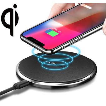 4c76f8710d3 Compra UGREEN CD181 Intelligent Qi Standard Fast Wireless Charger ...