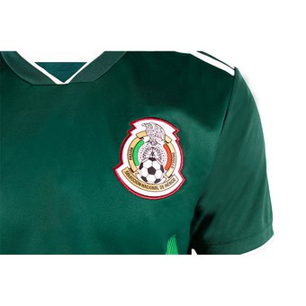 Compra Jersey Adidas De La Seleccion De Mexico Para El Mundial De ... c2a9d9444546e