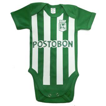 8da73162a Compra Ropa Para Bebe Body Bodie Atletico Nacional Baby Monster ...