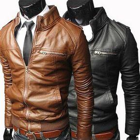 México En Hombre Abrigos Compra Chamarras Cuero Tipo Y De Linio np7nB0fzwq 022e426b3b813