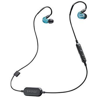 Audífonos In Ear Bluetooth Shure SE215SPE-B -BT1-Azul