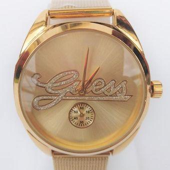 Compra Reloj Replica Guess MPCD-26 Dorado Fondo Dorado online ... 23065355c0e3