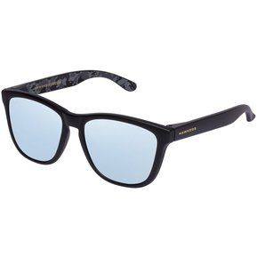 5344bbe19f Gafas De Sol HAWKERS X Messi - Carbon Black Blue Chrome One