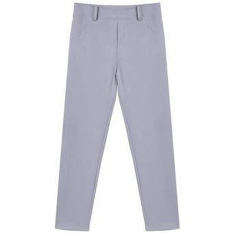 643cedee0 Compra Pantalón Legging Con Cintura Alto Extensor Para Mujer-Gris ...