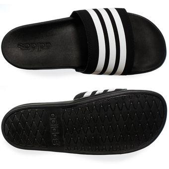 44ef112017e Compra Sandalias Adidas Adilette Comfort - AP9971 - Negro - Hombre ...