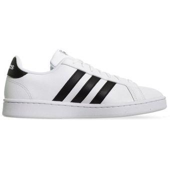 zapatos adidas blancos mujer