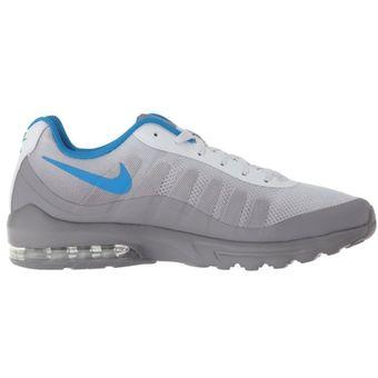03ffa5c9330 Compra Zapatillas Running Hombre Nike Air Max Invigor Print-Gris ...