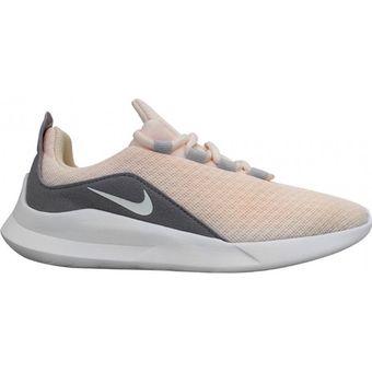 Nike Viale Blanco Rosa Zapatillas Mujer | Sprinter