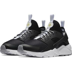 hot sales f302f d0434 Zapatilla Nike Air Huarache Run Ultra Para Hombre - Negro
