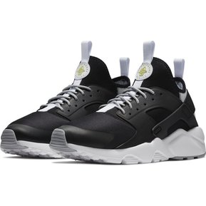 hot sales ab93d 6ac51 Zapatilla Nike Air Huarache Run Ultra Para Hombre - Negro