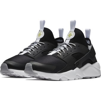 hot sales e4045 be797 Zapatilla Nike Air Huarache Run Ultra Para Hombre - Negro