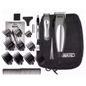 Máquina Peluquera Wahl Deluxe Groom Pro Patillera Depiladora 8a95ebea8ce0