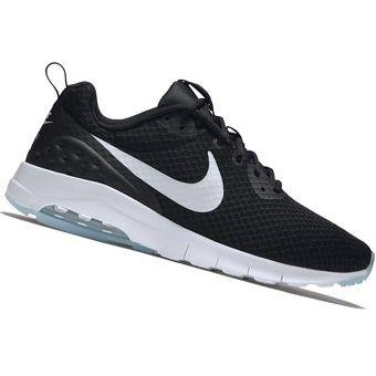 sports shoes cd14f d7594 Zapatilla Nike Air Max Motion Low Para Hombre - Negro