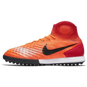 buy popular 080f6 9b445 Agotado Zapatos Fútbol Hombre Nike MagistaX Proximo II TF -Naranja