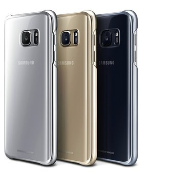 funda samsung s7 clear cover