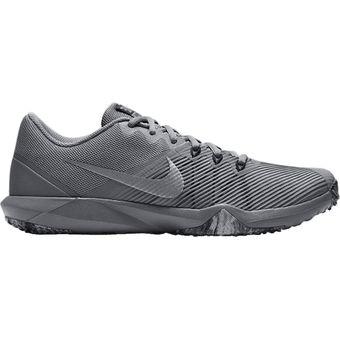 best service 1b9ff bf794 Agotado Zapatos Training Hombre Nike Retaliation TR-Gris