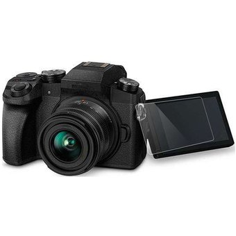 "3/"" Paquete De 3 Cámara Film Protector de pantalla para Panasonic Lumix DMC G80"