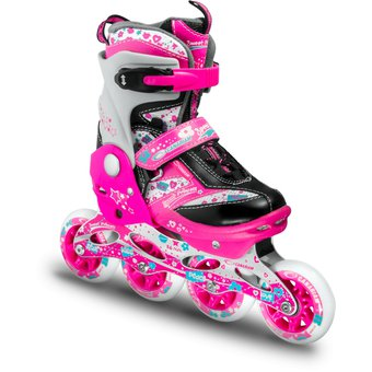 compra patines canariam speed way princess online | linio colombia