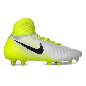 9fd28b4937b Guayos Nike Magista Obra II FG para Niño