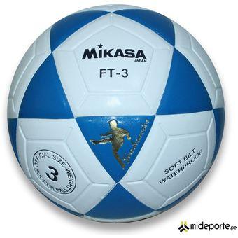 de4307820be36 Compra Pelotas Fútbol Mikasa en Linio Perú
