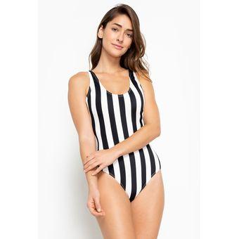 10f476b4e Compra Vestido De Baño sybilla TBS1SPV19 para Mujer-Negro online ...