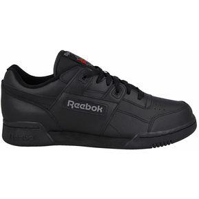d3fe8e2c60 Reebok - Zapatillas Hombre R002760 Workout plus