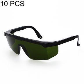 13e1d5fdfc Gafas de protección láser 10 Gafas protectoras de trabajo